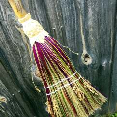 wedding broom 1